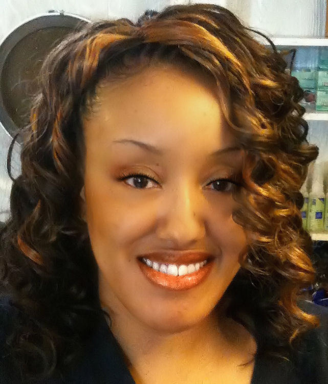 hairstyles with finger roll weave images